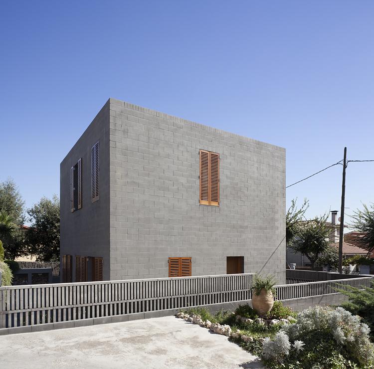 Casa 804 - H Arquitectes